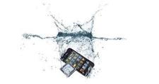 水没した携帯のデータを復旧する方法
