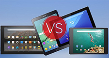 Androidタブレットの使い道は?