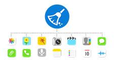 iPhone7に機種変更した後、古いiPhoneのデータ消去方法