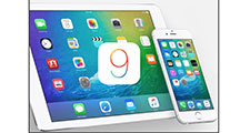 iPhone iOS9:iPhone・iPad・iPod touchの互換性