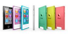 iPodデータ復元:iPodの消えたデータを復元・復旧しましょう