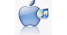 iPod touchとiTunesを同期(シンク)する