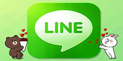 (iPhone)LINEトーク復元-iPhoneのライントーク履歴を復元する方法