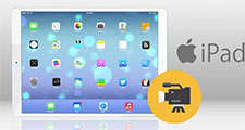 iPadの画面を録画する3つのアプリとオススメの方法
