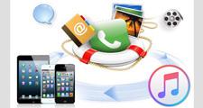 iPhoneの電話帳をバックアップする3つの方法