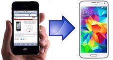 古いiPhoneの写真やビデオをiPhone6s/6s Plusに移行する方法