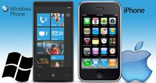 Windows PhoneのデータをiPhone(iPhone6s/6s Plusを含む)に移行する