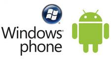 Windows PhoneのデータをAndroidに移行する