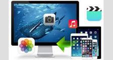 iPhoneの写真・画像をパソコンに保存するには?