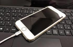 iPhoneの回収と処分について