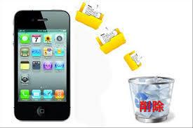 iPhoneからオーディオブックを削除する方法