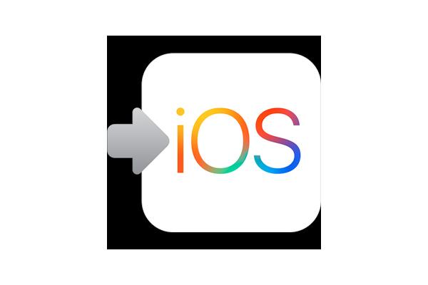 「Move to iOS」でAndroidからiPhone7にデータ移行する方法