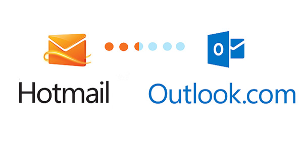 OutlookやHotmail