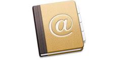 iPhoneからiPhoneにアドレス帳を移行する方法のご紹介