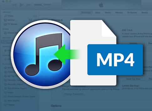 MP4変換ソフトと変換方法