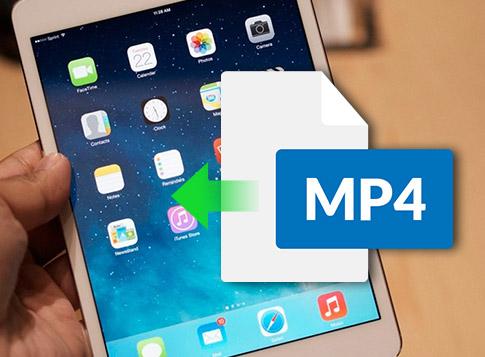 ビデオをiPad用動画に変換する方法