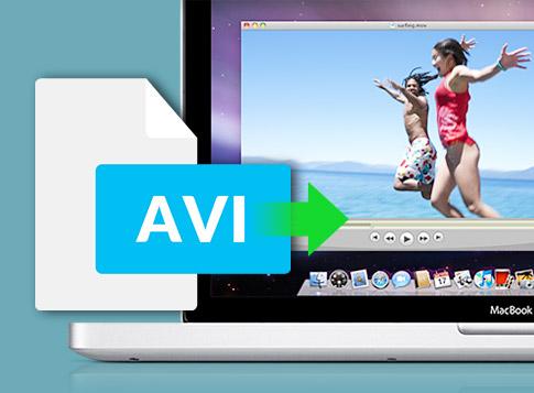 MacでAVIファイルを変換しよう
