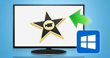 Windows用のiMovieの代替ソフトを取得