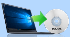簡単にMTSとM2TSビデオをDVDに書き込み