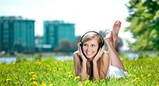 無料で音楽をダウンロードできるサイト