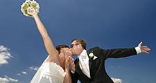 結婚式 エンドロール作成方法