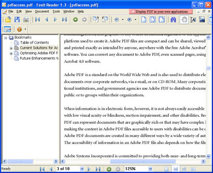 pdf reader for mac