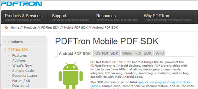 android pdf to jpg library