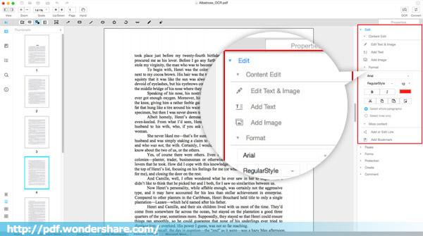 Mac OS Xで保護されたPDFを編集する方法