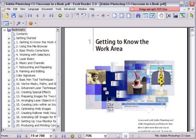 無料 PDF リーダー