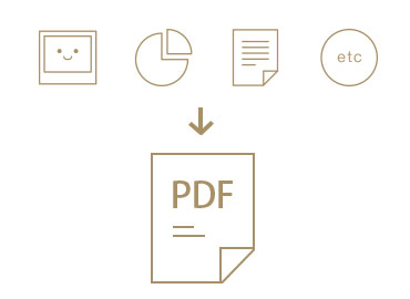 PDFの注文書をExcelに変換する