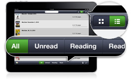PDF Reader for iPad