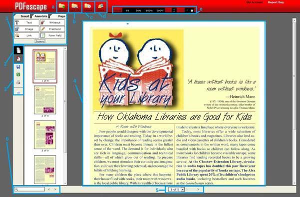 無料PDF編集ツール