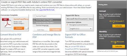 create a pdf online free