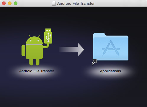 AndroidFileTransfer
