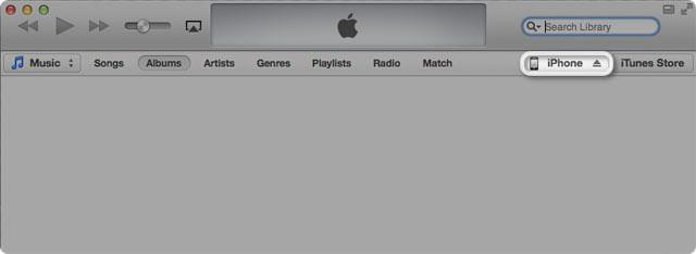 MacからiPadへ写真を転送