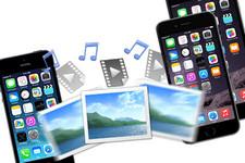 iPhoneの間に写真を移動する方法