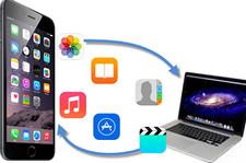 iTunesなしであらゆるiPhone 6/6 Plusのデータをバックアップする方法