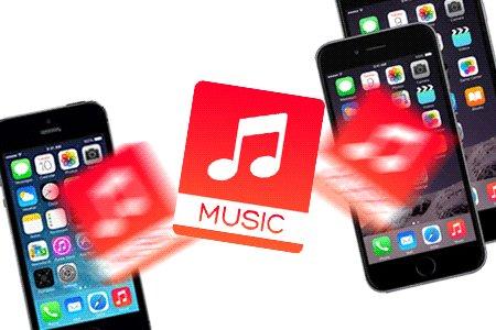 簡単に複数のiPhoneの音楽データを管理する