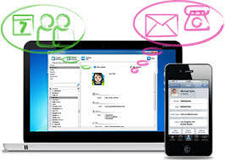 iPhone 6/5s/5の連絡先をバックアップと管理できる方法