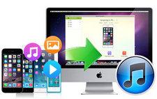 iTunesなしでiPadにムービーを転送する良い方法