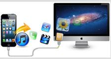 iPhoneの音楽をMacに転送できる便利なソフト