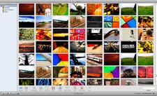 iPhoto用の簡潔なユーザーガイド