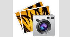 iPhotoを使ってカレッジを作る方法