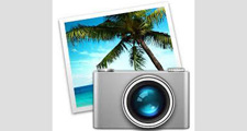 Apple TVでiPhotoスライドショーの作り方