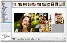 iPhotoカードビルダーを使ってMacでグリーティングカードを作る