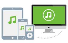 iTunesの音楽をドラッグ・ドロップしてiPodに転送する