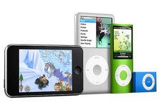 iTunesの音楽をiPodに追加転送する方法