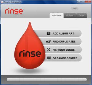 Rinse My Music