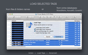 tag editor for mac