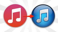 iTunesを以前のバージョンでダウングレード方法